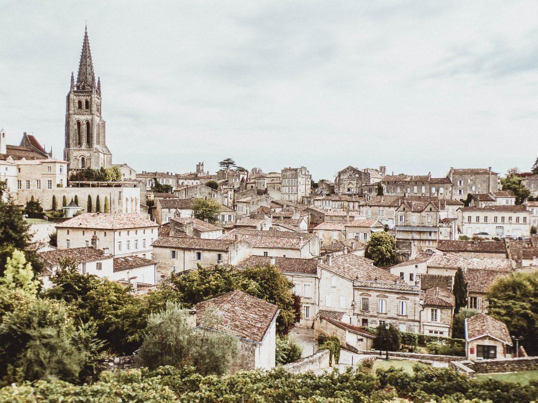Le prix de l'immobilier augmente à Bordeaux